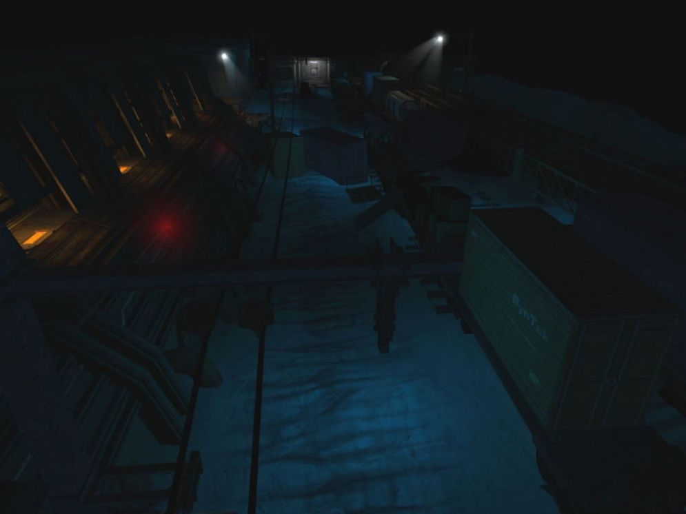 Screenshot ze hry Alien Swarm: Infested - Recenze-her.cz