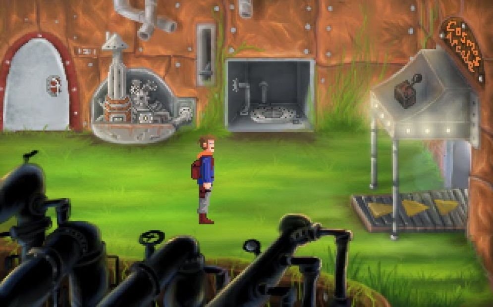Screenshot ze hry Alum - Recenze-her.cz