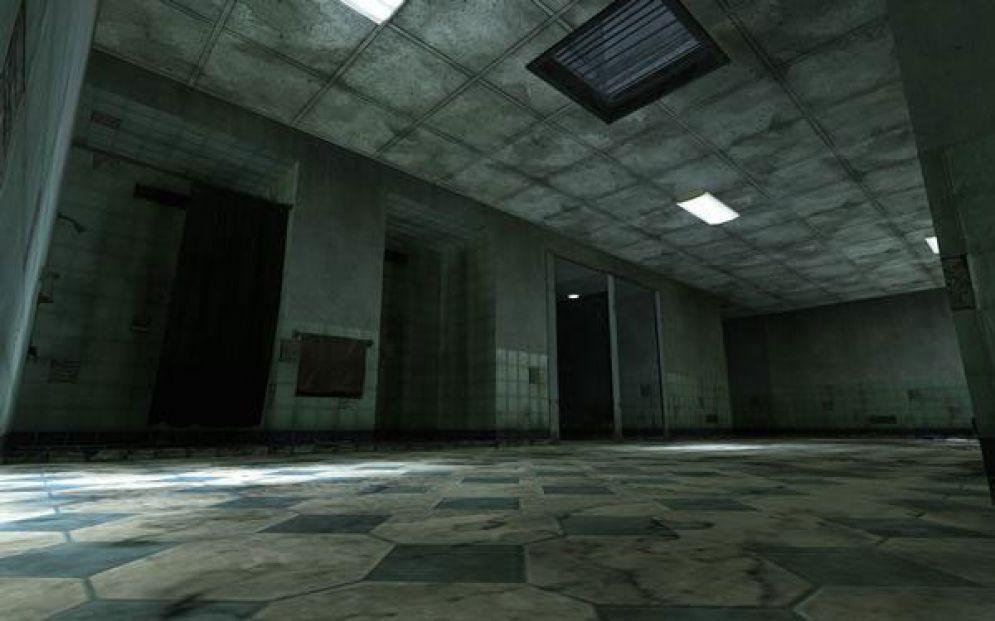 Screenshot ze hry America´s Army 3 - Recenze-her.cz