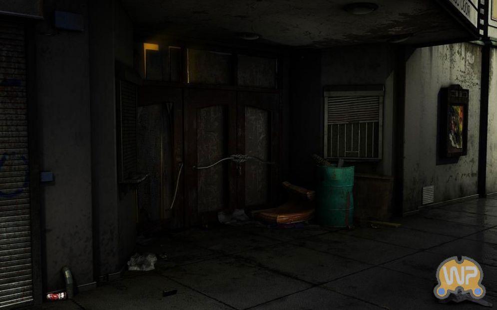 Screenshot ze hry Art of Murder Cards of Destiny - Recenze-her.cz