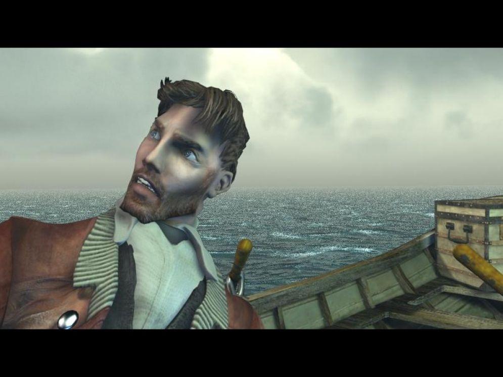 Screenshot ze hry Atlantis: Evolution - Recenze-her.cz