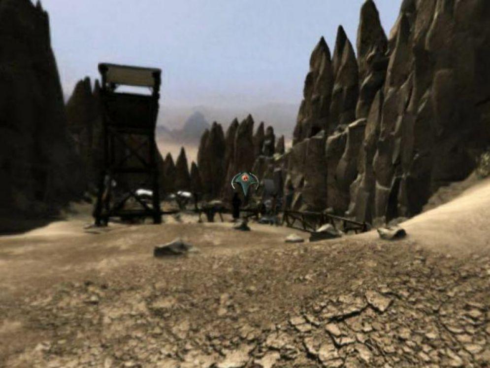 Screenshot ze hry Atlantis III: The New World - Recenze-her.cz