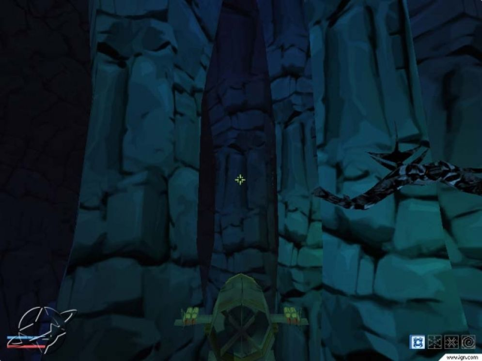 Screenshot ze hry Atlantis : The Lost Empire - Trial by Fire - Recenze-her.cz