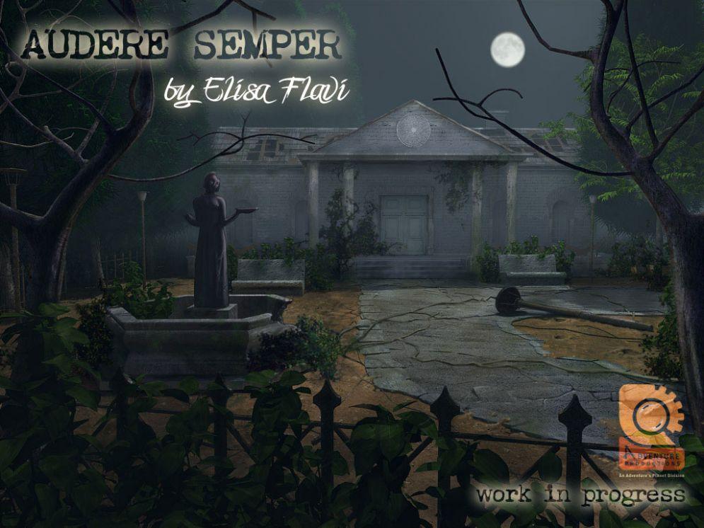 Screenshot ze hry Audere Sempere - Recenze-her.cz
