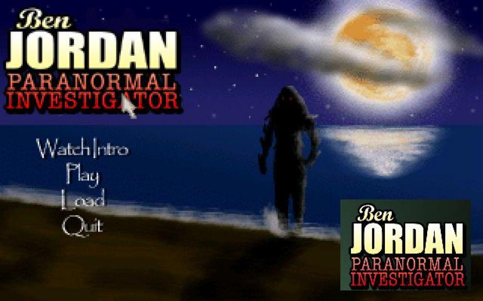 Screenshot ze hry Ben Jordan Paranormal Investigator 6: Scourge of the Sea People - Recenze-her.cz