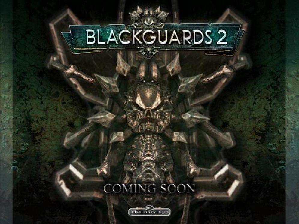 Screenshot ze hry Blackguards 2 - Recenze-her.cz