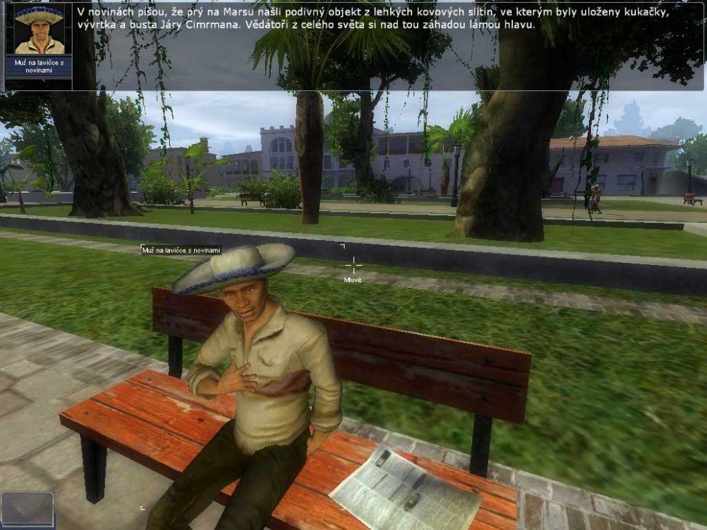 Screenshot ze hry Boiling Point: Cesta do pekel - Recenze-her.cz