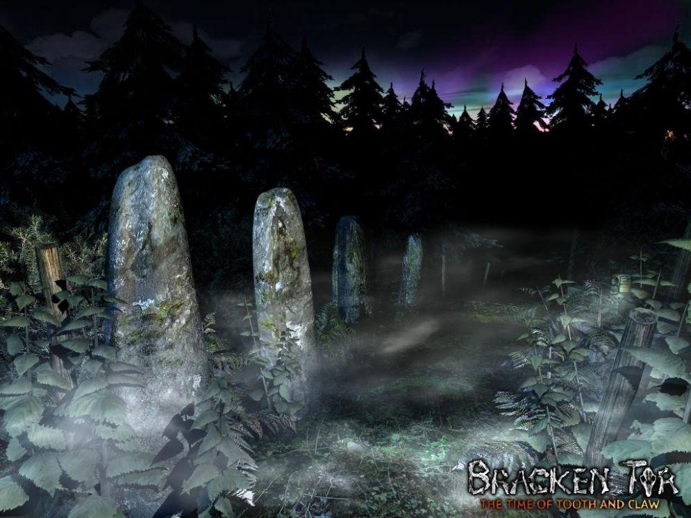 Screenshot ze hry Bracken Tor - Recenze-her.cz