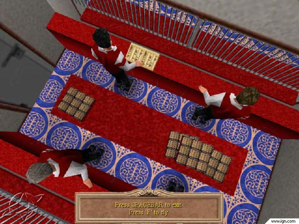Screenshot ze hry Casino Tycoon - Recenze-her.cz