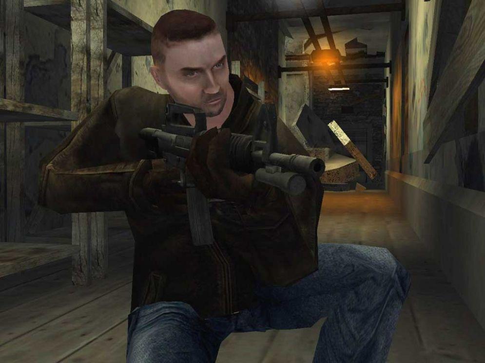 Screenshot ze hry Chaser - Recenze-her.cz