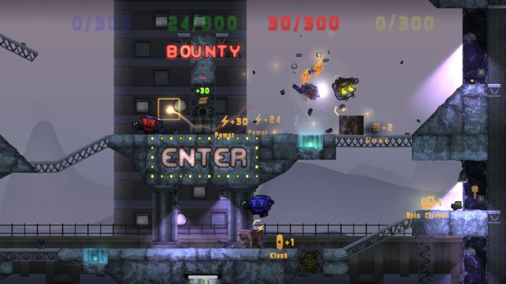 Screenshot ze hry Cobalt - Recenze-her.cz