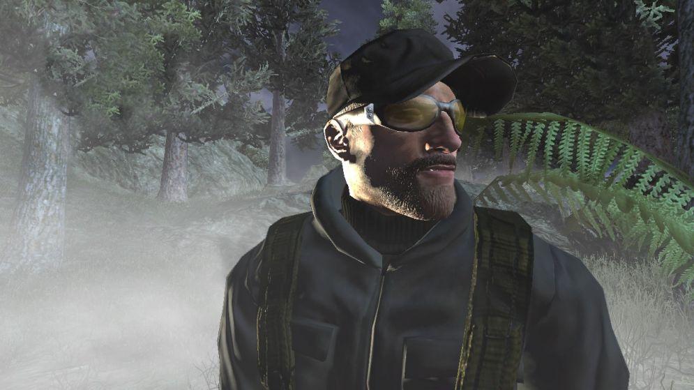 Screenshot ze hry Conflict: Denied Ops - Recenze-her.cz