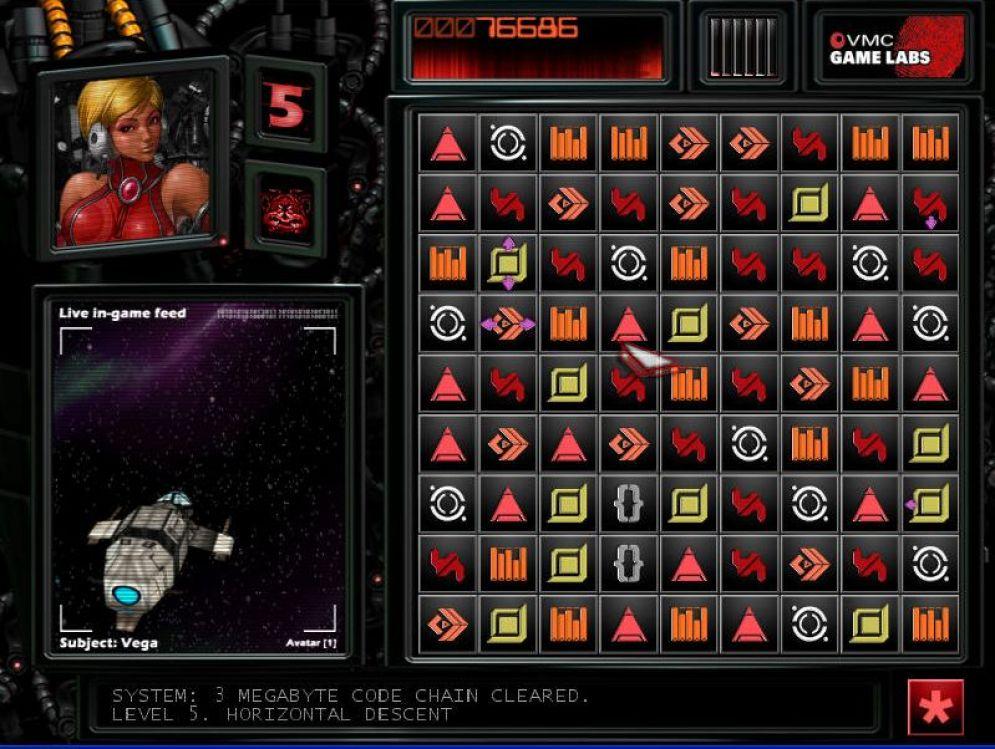 Screenshot ze hry Crunch Time - Recenze-her.cz