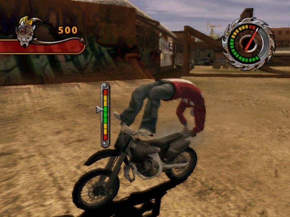 Screenshot ze hry Crusty Demons - Recenze-her.cz
