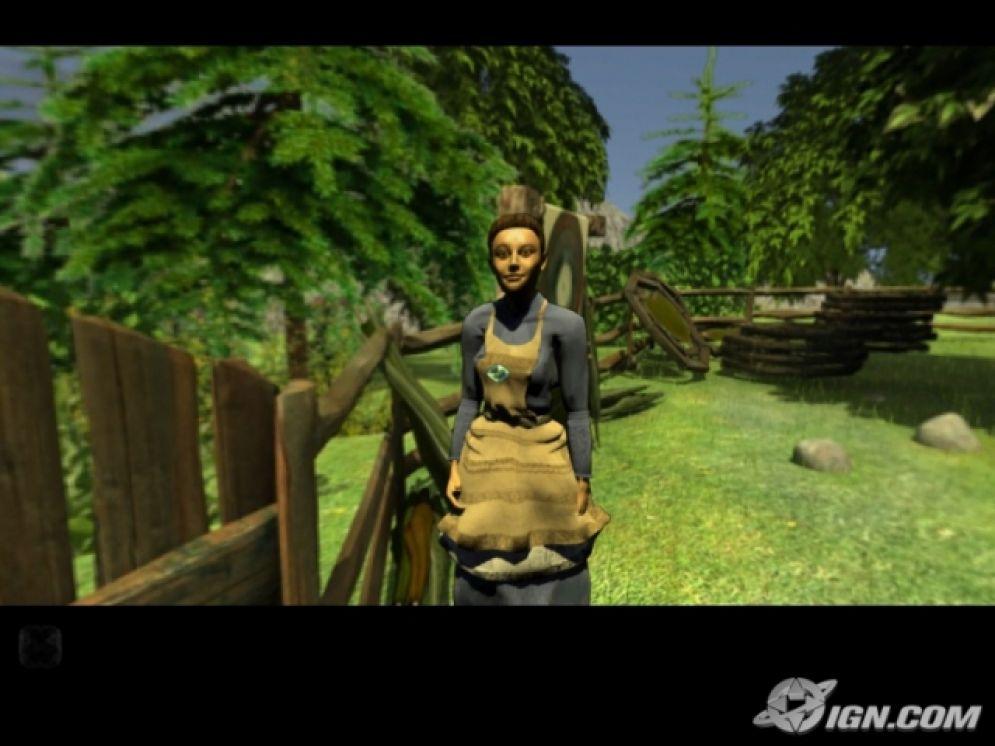 Screenshot ze hry Crystal Key 2: The Far Realm - Recenze-her.cz