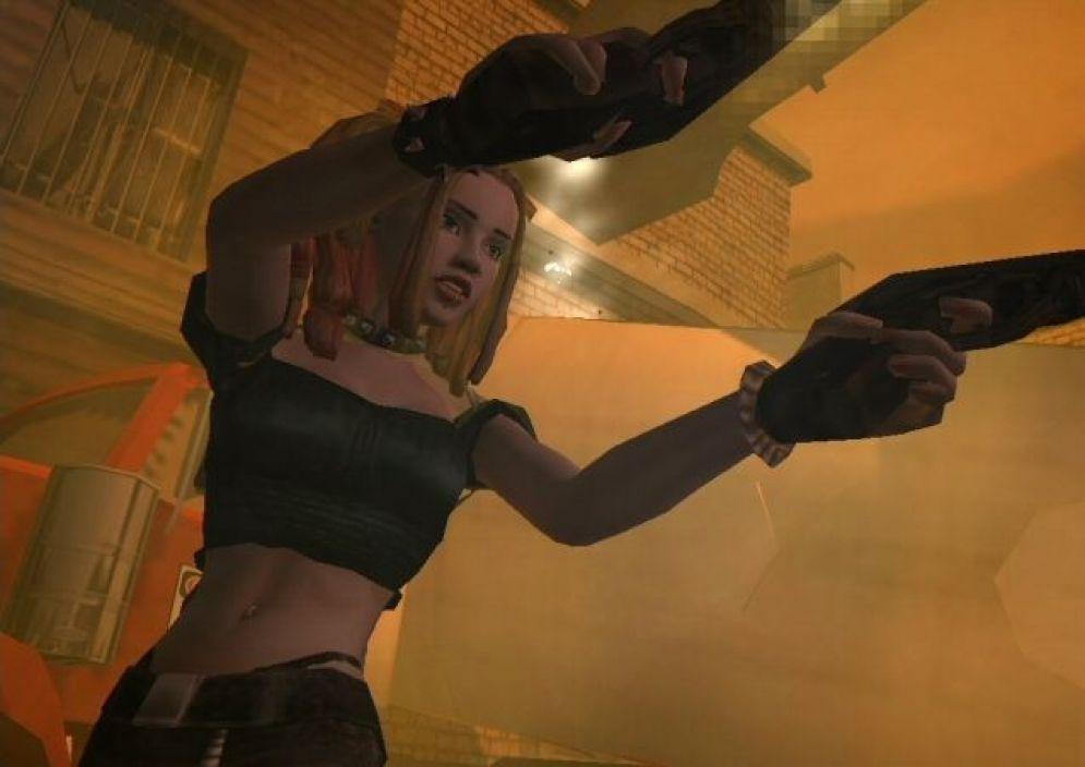 Screenshot ze hry D.I.R.T.: Origin of the Species - Recenze-her.cz