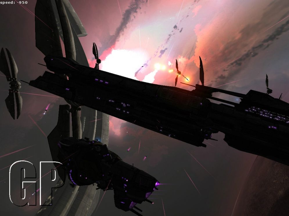 Screenshot ze hry Dark Horizon - Recenze-her.cz