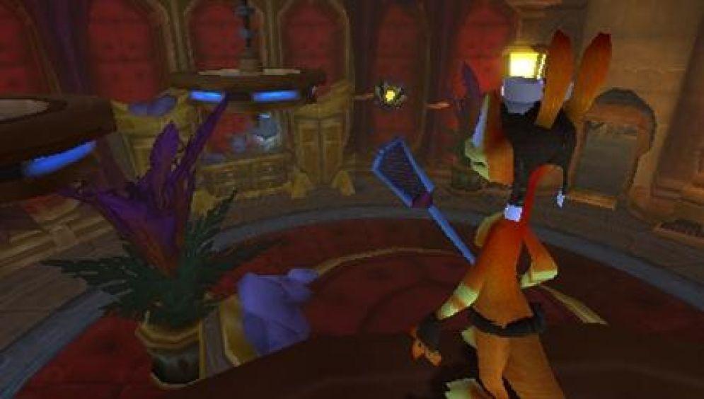 Screenshot ze hry Daxter - Recenze-her.cz