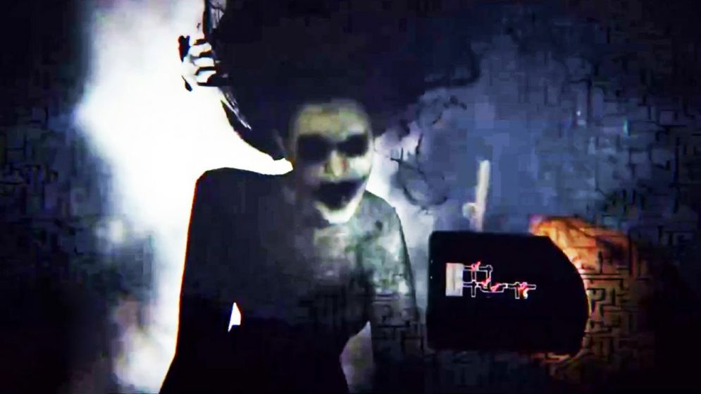 Screenshot ze hry Daylight - Recenze-her.cz