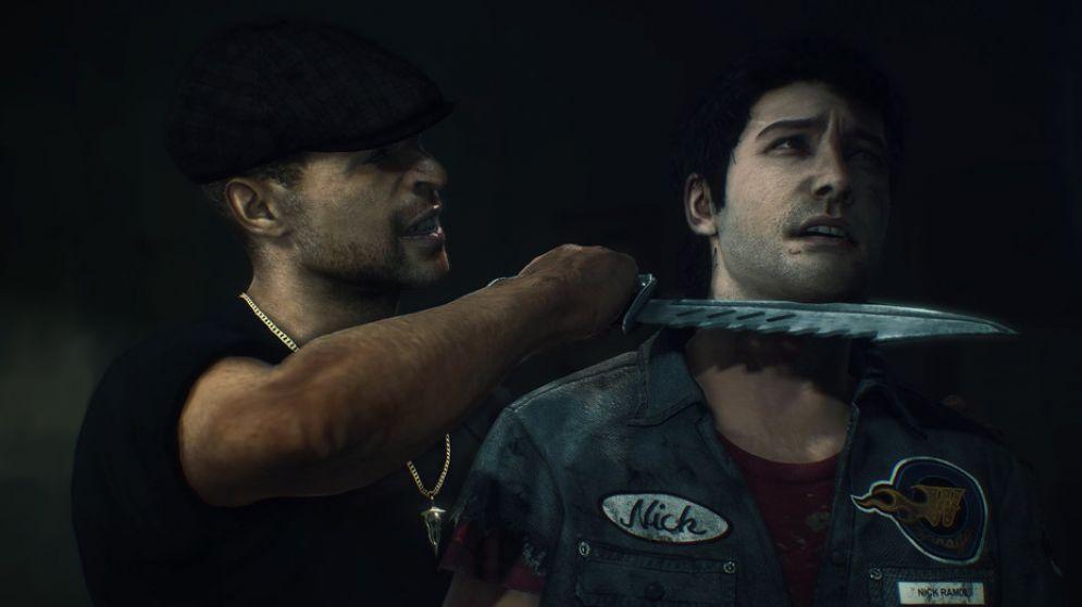 Screenshot ze hry Dead Rising 3 - Recenze-her.cz