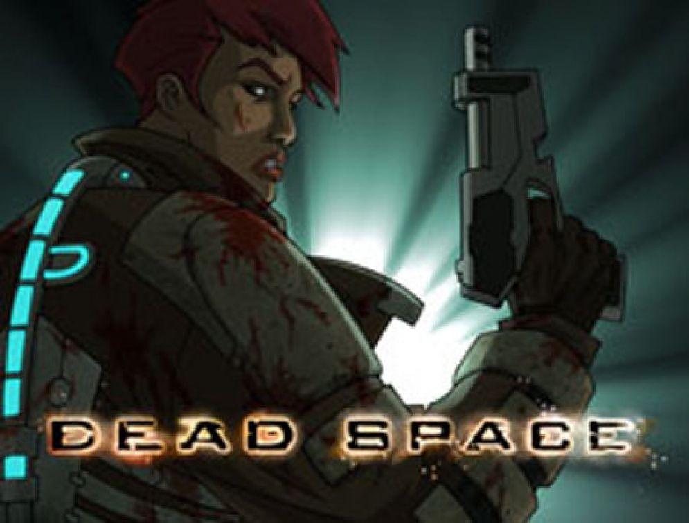Screenshot ze hry Dead Space 3 - Recenze-her.cz