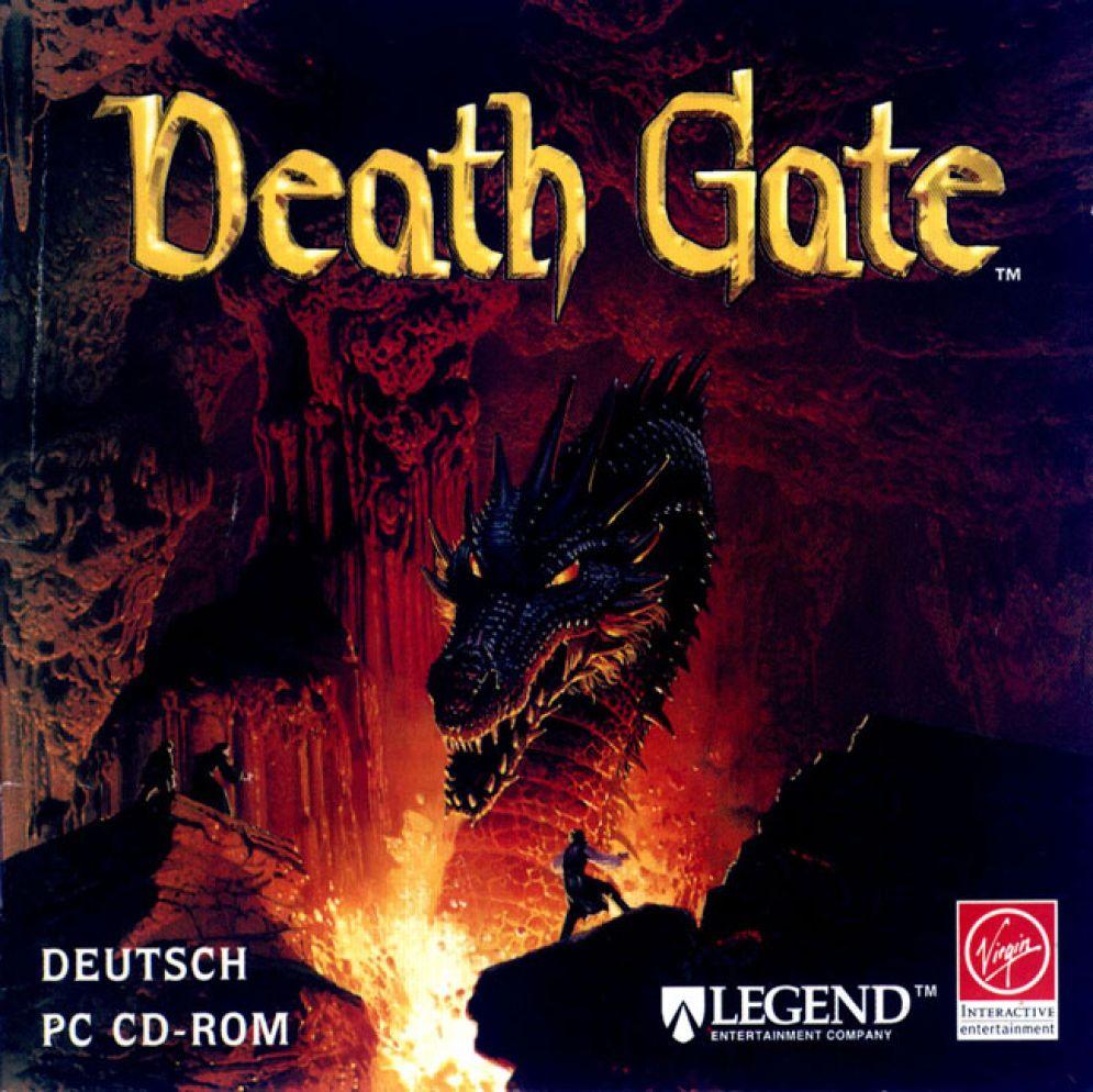 Screenshot ze hry Death Gate - Recenze-her.cz