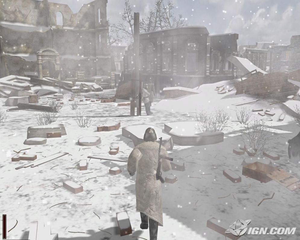 Screenshot ze hry Death to Spies - Recenze-her.cz
