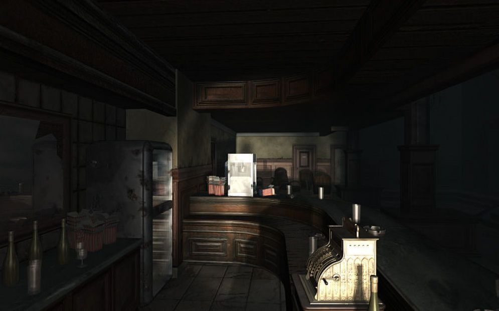 Screenshot ze hry Delaware St. John Volume 2: The Town with No Name - Recenze-her.cz
