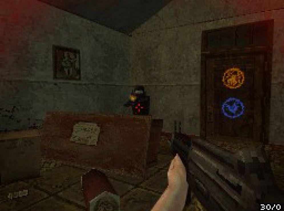 Screenshot ze hry Dementium 2 - Recenze-her.cz