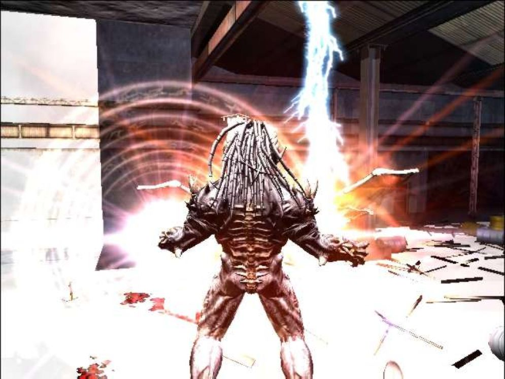Screenshot ze hry Demonik - Recenze-her.cz