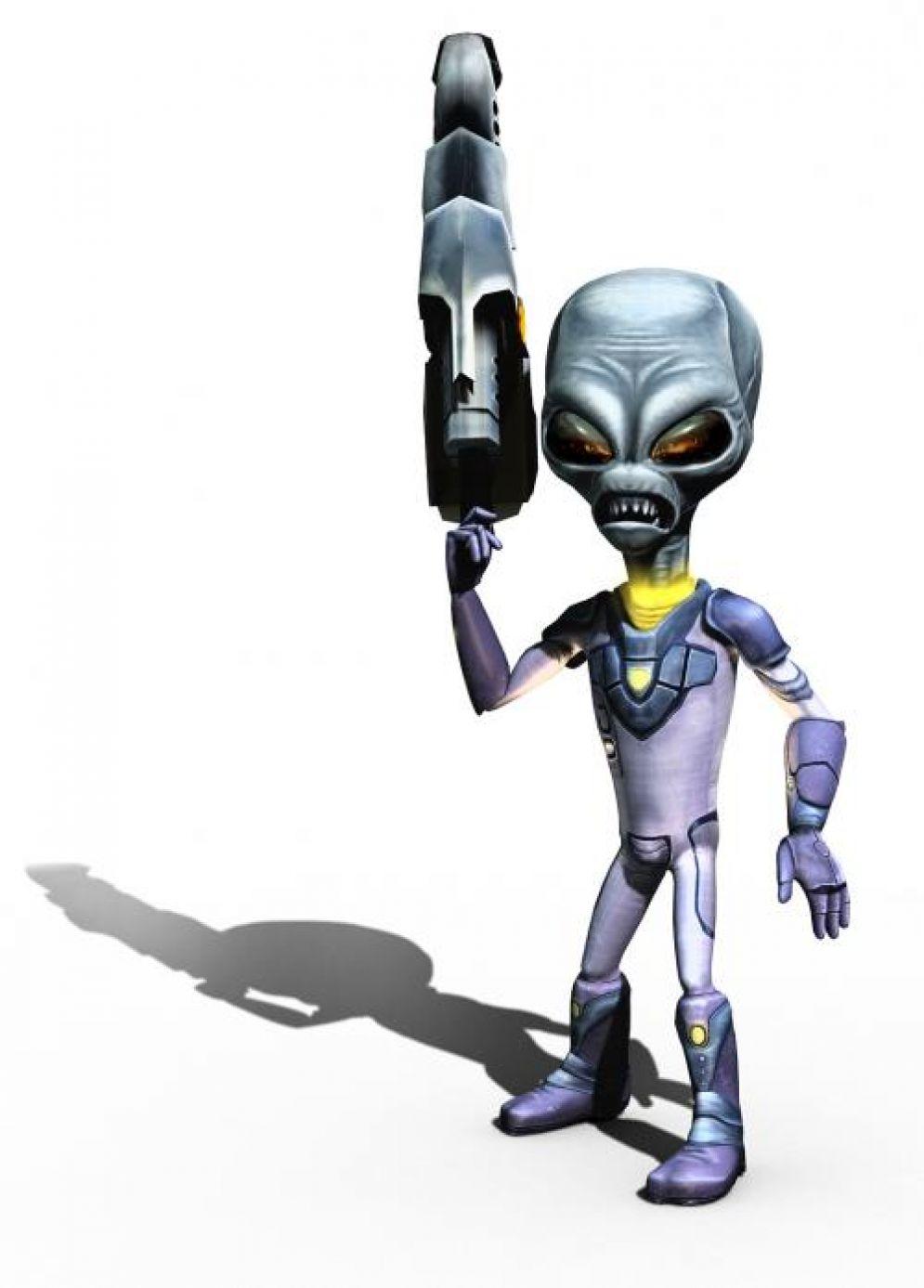 Screenshot ze hry Destroyer Command 2 - Recenze-her.cz