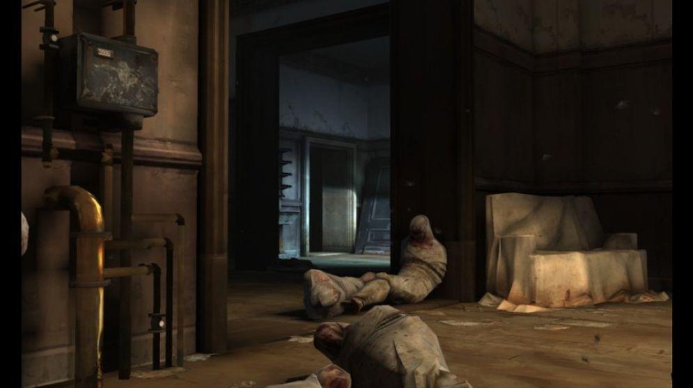 Screenshot ze hry Dishonored - Recenze-her.cz
