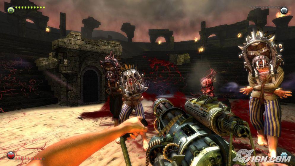 Screenshot ze hry Dreamkiller - Recenze-her.cz