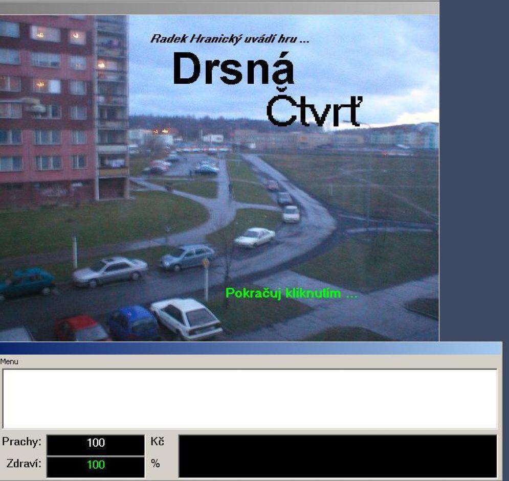 Screenshot ze hry Drsná Čtvrť - Recenze-her.cz