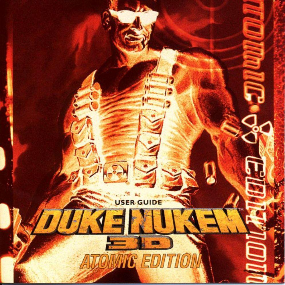 Screenshot ze hry Duke Nukem 3D: Atomic Edition - Recenze-her.cz