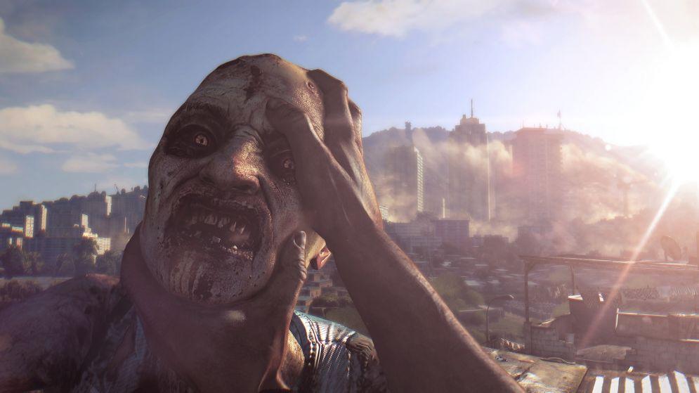 Screenshot ze hry Dying Light - Recenze-her.cz