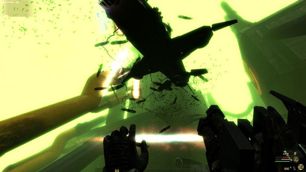 Screenshot ze hry E.Y.E: Divine Cybermancy - Recenze-her.cz