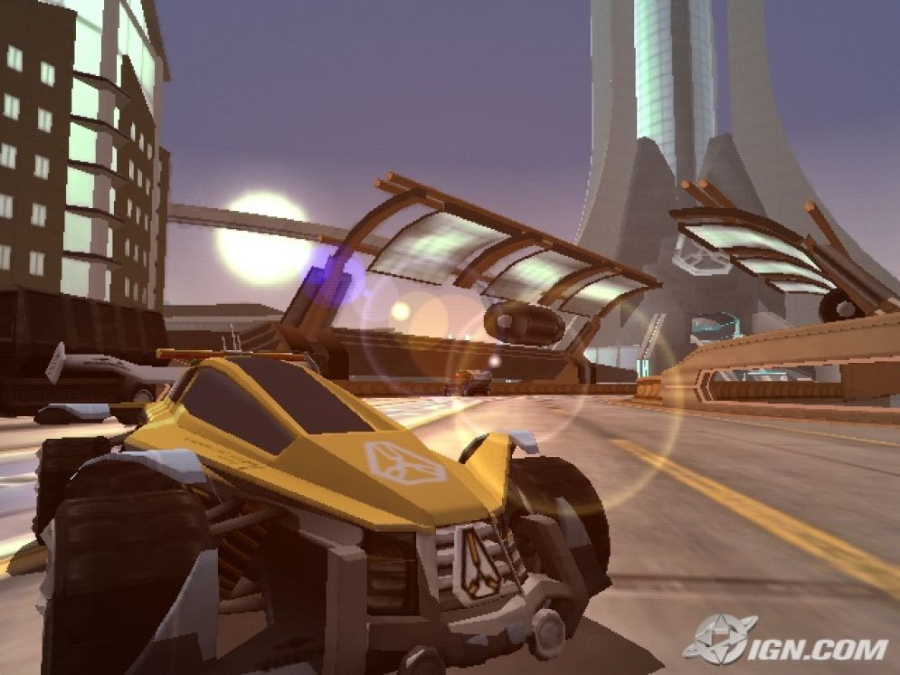 Screenshot ze hry Emergency Heroes - Recenze-her.cz