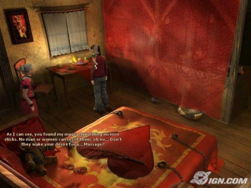 Screenshot ze hry Everlight: of Magic & Power - Recenze-her.cz