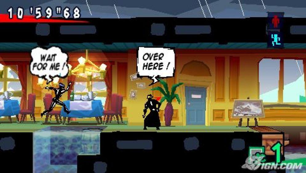 Screenshot ze hry Exit 2 - Recenze-her.cz