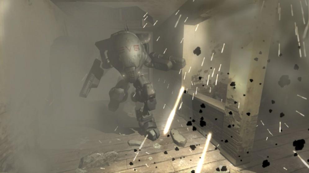 Screenshot ze hry F.E.A.R. - Recenze-her.cz