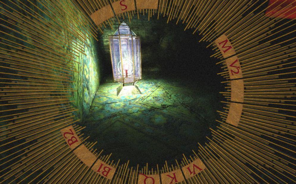 Screenshot ze hry Fatale - Recenze-her.cz