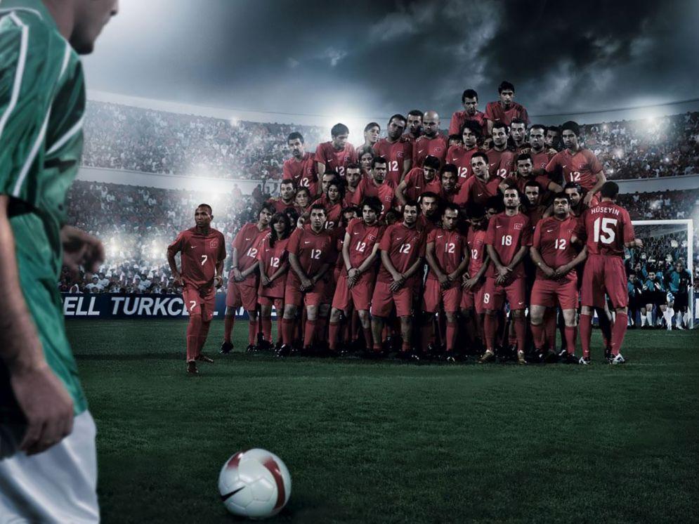 Screenshot ze hry FIFA World - Recenze-her.cz