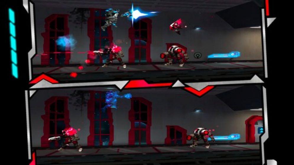 Screenshot ze hry Fractured Soul - Recenze-her.cz