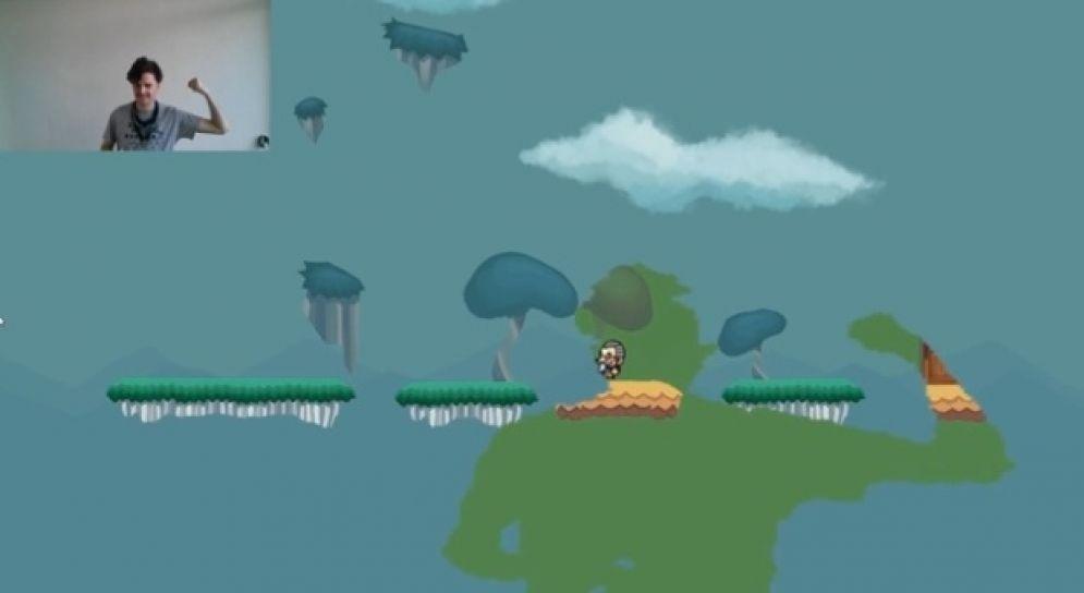 Screenshot ze hry FRU - Recenze-her.cz