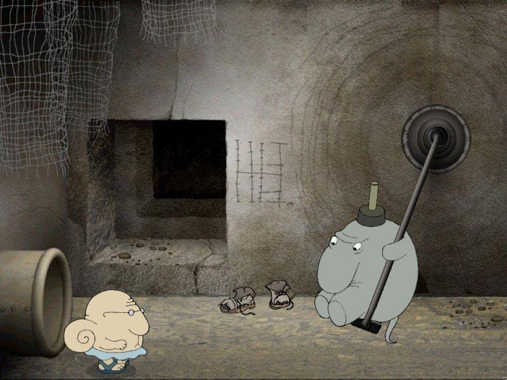 Screenshot ze hry Full Pipe - Recenze-her.cz
