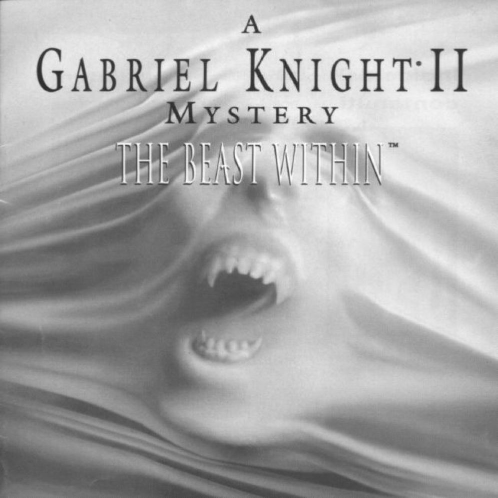 Gabriel Knight 2: The Beast Within - Opinion