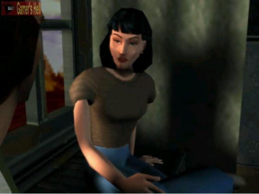 Screenshot ze hry Gabriel Knight 3 - Recenze-her.cz