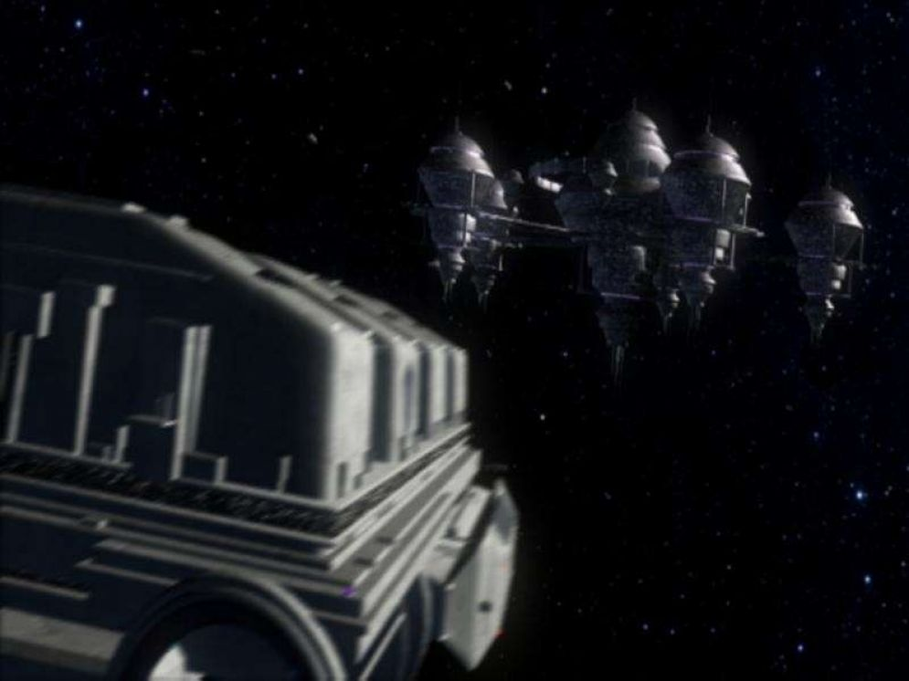 Screenshot ze hry Galactic Civilizations - Recenze-her.cz