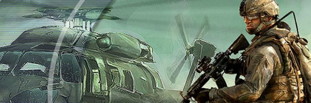 Screenshot ze hry Heavy Fire: Afghanistan - Recenze-her.cz